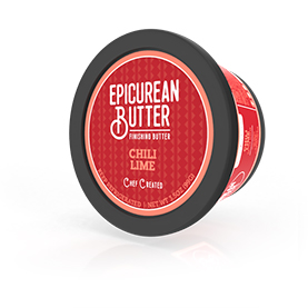 Chili Lime Butter