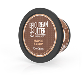 Maple Syrup Butter