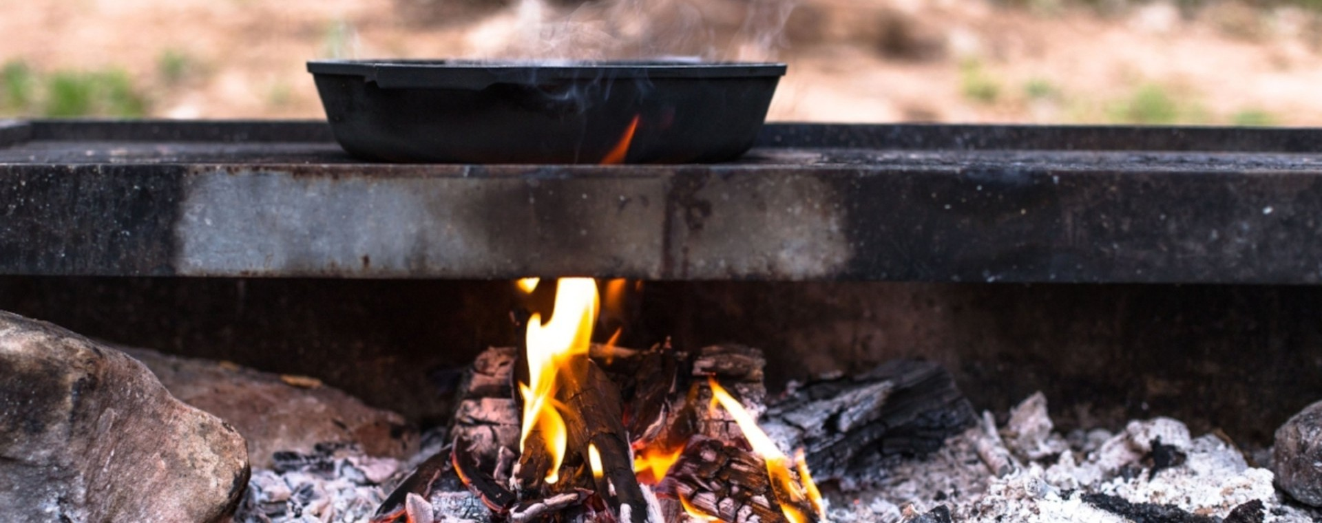 Campfire Cooking Is Easy With Epicurean Butter